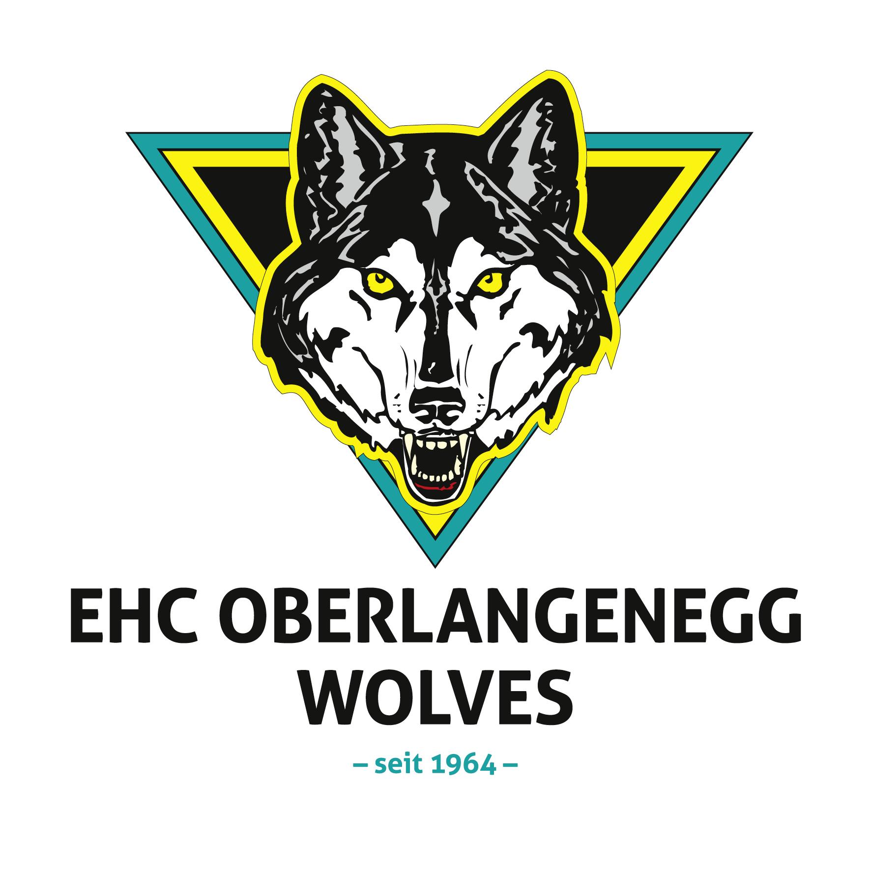 EHC Oberlangenegg Wolves